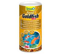 Tetra Pond GoldfishMix, Fischfutter, 1 l