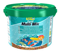 Tetra Pond Muli Mix, Fischfutter