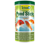 Tetra Pond Sticks, Fischfutter