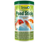 Tetra Pond Sticks, Fischfutter