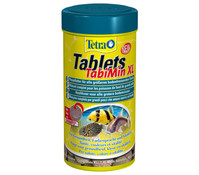 Tetra Tablets TabiMin XL, 133 Tabletten