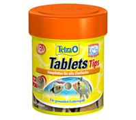 Tetra Tablets Tips Fischfutter