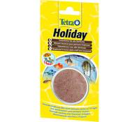 Tetra TetraMin Holiday Fischfutter, 30 g