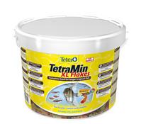 Tetra TetraMin XL Flakes Fischfutter
