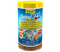 Tetra TetraPro Energy Fischfutter
