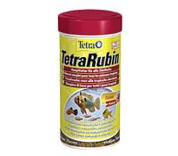 Tetra TetraRubin Fischfutter