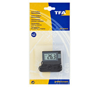 TFA Digitales Innen-Außen-Thermometer