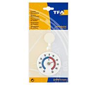 TFA Fenster-Thermometer für den Außenbereich