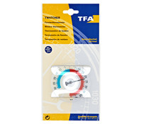 TFA Fenster-Thermometer Twatcher