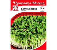 Thompson & Morgan Samen Gartenkresse
