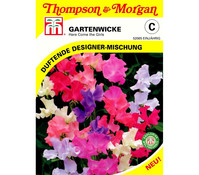 Thompson & Morgan Samen Gartenwicke The Girls