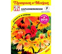 Thompson & Morgan Samen Kapuzinerkresse 'Phoenix'