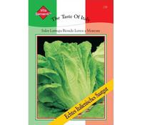 Thompson & Morgan Samen Salat 'Lattuga Bionda'