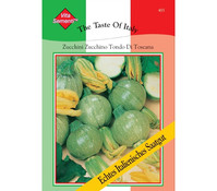 Thompson & Morgan Samen Zucchini 'Tondo Di Toscana'