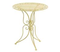 Tisch Provence, 60cm