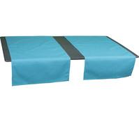 Tischläufer, ca. 120 x 45 cm