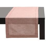 Tischläufer Karo, 150 x 40 cm