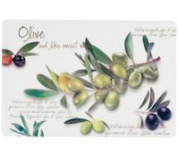 Tischset Casa Olive