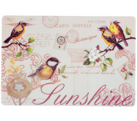 Tischset Casa Vogel, 30 x 45 cm
