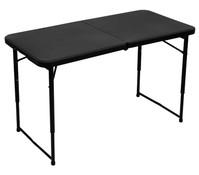 Toolland Picknicktisch, höhenverstellbar