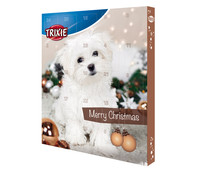 Trixie Adventskalender Hund
