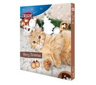 Trixie Adventskalender Katze