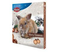 Trixie Adventskalender Kleintiere