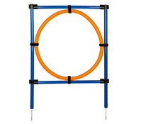 Trixie Agility Ring, 115 cm