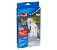 Trixie Auto-Sicherheits-Geschirr für Hunde