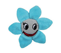 Trixie Blume Plüsch, Katzenspielzeug, 9 cm