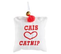 Trixie Catnip Kissen, Katzenspielzeug