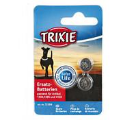 Trixie Ersatzbatterien, 2 Stück
