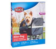 Trixie Fahrradtasche für Hunde, 28 x 35 x 29 cm