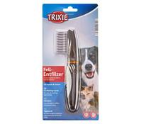 Trixie Fell-Entfilzer für Hunde und Katzen