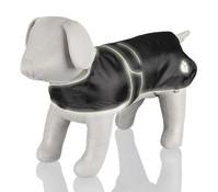 Trixie Hundemantel Orléans, schwarz