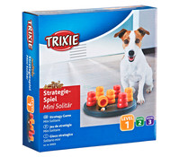 Trixie Hundespielzeug Dog Activity Solitär Mini