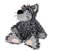 Trixie Hundespielzeug Plüsch-Wolf mit Stimme