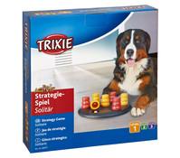 Trixie Hundespielzeug Strategiespiel Solitär