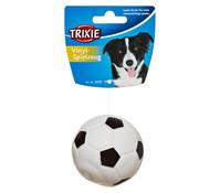Trixie Hundespielzeug Vinyl-Fußball