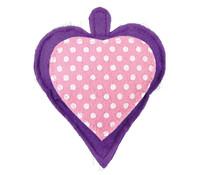 Trixie Katzenspielzeug Baldrian-Herz