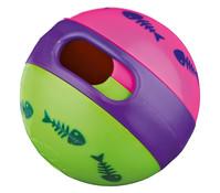 Trixie Katzenspielzeug Cat Snackball, Ø 6 cm