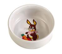 Trixie Keramiknapf für Kaninchen, 300 ml
