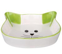 Trixie Keramiknapf für Katzen, 0,25 l
