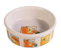 Trixie Keramiknapf für Meerschweinchen, 240 ml