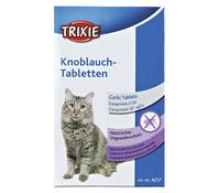 Trixie Knoblauch-Tabletten, Ergänzungsfutter, 50 g