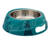 Trixie Kombi-Napf Paris für Hunde und Katzen