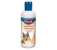 Trixie Langhaar-Shampoo für Hunde