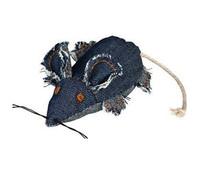 Trixie Maus Jeans, Katzenspielzeug