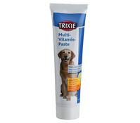 Trixie Multi-Vitamin-Paste für Hunde, Ergänzungsfutter, 100 g