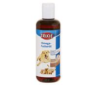 Trixie Omega-Futteröl, Ergänzungsfutter, 250 ml